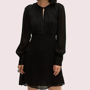 NWT-Kate Spade black dress-14